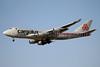 Cargolux Italia Boeing 747-4R7F LX-KCV (msn 25868) DXB (Paul Denton). Image: 911913.