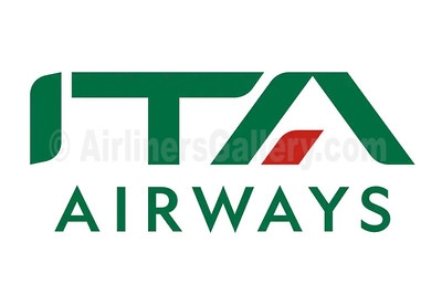 1. ITA Airways logo