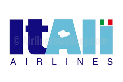 1. ItAli Airlines logo