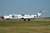 ItAli Airlines McDonnell Douglas DC-9-82 (MD-82) I-DAWW (msn 49212) MXP (Marco Finelli). Image: 927347.