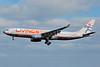 Livingston Energy Flight (1st) Airbus A330-243 I-LIVN (msn 597) BRU (Karl Cornil). Image: 905610.