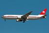 Meridiana Boeing 767-304 ER I-AIGG (msn 28041) JFK (Fred Freketic). Image: 925446.