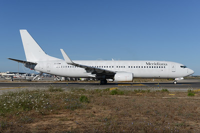 Meridiana Boeing 737-86N WL EI-FNW (msn 28642) PMI (Ton Jochems). Image: 933860.
