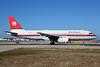 Meridiana Airbus A320-232 EI-EZS (msn 1823) PMI (Ton Jochems). Image: 912754.