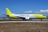 Mistral Air-Poste Italiane Boeing 737-4Q8 EI-ELZ (msn 26308) PMI (Ton Jochems). Image: 912723.