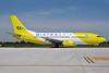 Mistral Air-Poste Italiane Boeing 737-36E (QC) EI-DVA (msn 25159) BLQ (Lucio Alfieri). Image: 906264.