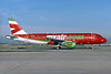MyAir (myair.com) Airbus A320-214 EI-DJI (msn 1757) ORY (Pepscl). Image: 900668.