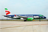 MyAir (myair.com) Airbus A320-231 I-LINB (msn 363) (VW New Scirocco) BLQ (Licio Alfieri). Image: 901619.