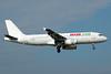 MyAir (myair.com) Airbus A320-231 I-LINB (msn 363) BLQ (Marco Finelli). Image: 900669.
