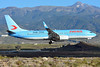 Neos Boeing 737-86N WL I-NEOZ (msn 34257) (Radio Italia) TFS (Paul Bannwarth). Image: 928584.