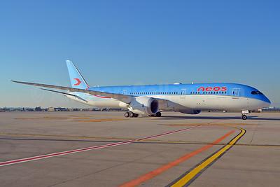 Neos Boeing 787-9 Dreamliner EI-NEO (msn 38785) VRN (Marco Finelli). Image: 941412.