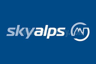 1. Skyalps logo