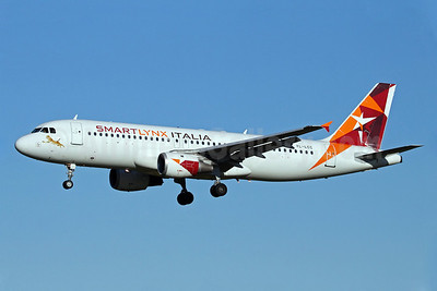 SmartLynx Italia Airlines