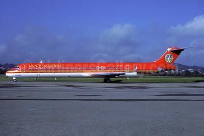 Unifly Express