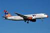 Wind Jet Airbus A320-211 F-GJVC (msn 204) LGW (Richard Vandervord). Image: 905482.