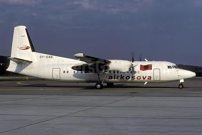Airlines - Kosovo