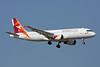 SmartLynx Airlines (Latvia) Airbus A320-211 YL-BBC (msn 142) AYT (Andi Hiltl). Image: 908052.