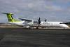 airBaltic (airBaltic.com) Bombardier DHC-8-402 (Q400) C-GCKV (YL-BAI) (msn 4302) FAB (Antony J. Best). Image: 905216.