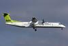 airBaltic (airBaltic.com) Bombardier DHC-8-402 (Q400) YL-BAX (msn 4324) ZRH (Andi Hiltl). Image: 908178.