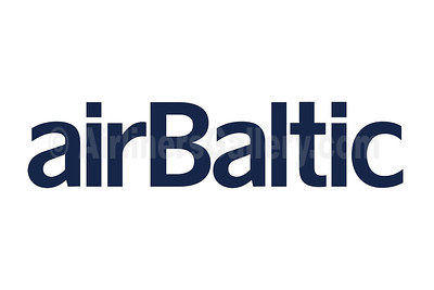 1. airBaltic logo