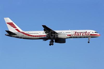 Aurela Aircompany