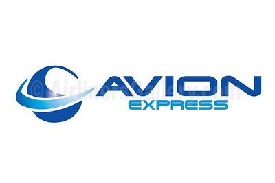1. Avion Express logo