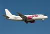 FlyLAL Charters (Lithuania) Boeing 737-322 ES-LBC (msn 24664) AYT (Ole Simon). Image: 903186.