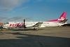 FlyLAL-Lithuanian Airlines SAAB 2000 LY-SBK (msn 035) FRA (Bernhard Ross). Image: 940277.