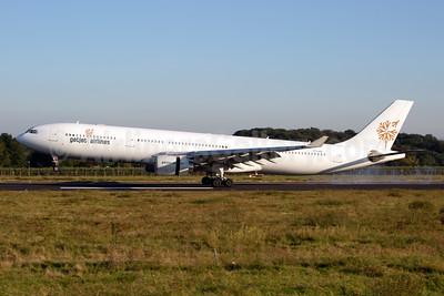 GetJet Airlines Airbus A330-302 LY-LEO (msn 769) MST (Rainer Bexten). Image: 955517.
