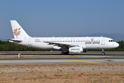 GetJet Airlines Airbus A320-233 LY-EMU (msn 2118) AYT (Ton Jochems). Image: 947497.