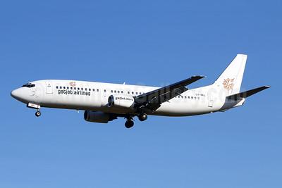 GetJet Airlines Boeing 737-46M LY-EEL (msn 28550) PMI (Javier Rodriguez). Image: 947729.