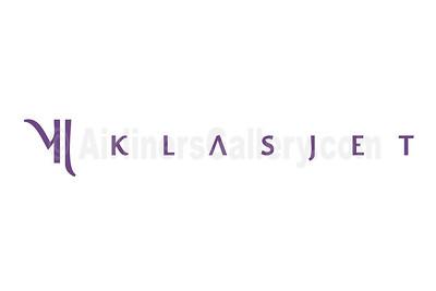 1. KlasJet logo