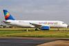 Small Planet Airlines (Lithuania) Airbus A320-232 P4-UAS (LY-SPB) (msn 2987) SEN (Keith Burton). Image: 911946.