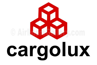 1. Cargolux Airlines International (Luxembourg) logo