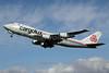 Cargolux Airlines International (Luxembourg) Boeing 747-4R7F LX-UCV (msn 33827) ANC (Michael B. Ing). Image: 906615.