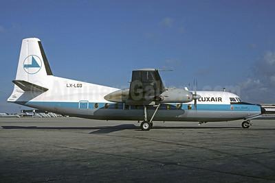 Airline Color Scheme - Introduced 1962 - Best Seller