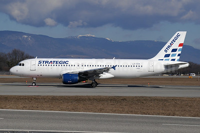 Strategic Airlines (Luxembourg)