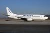 Skywings International (Airlift Service) Boeing 737-382 Z3-AAN (msn 24365) ZRH (Rolf Wallner). Image: 930686.