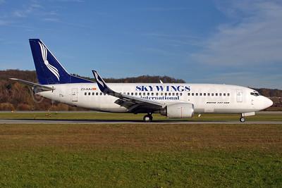 Skywings International