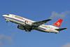 Air Malta (2nd) Boeing 737-3Y5 9H-ABS (msn 25614) SEN (Keith Burton). Image: 938835.