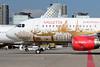 Air Malta (airmalta.com) A320-214 9H-AEO (msn 2768) (Valletta - European Capital of Culture 2018) AMS (Ton Jochems). Image: 911864.