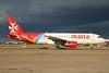 Malta - airmalta.com (Air Malta 2nd) Airbus A320-214 9H-AEQ (msn 3068) LHR. Image: 935055.