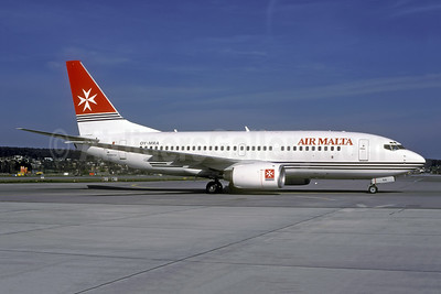 Leased from Maersk Air on March 20, 2000