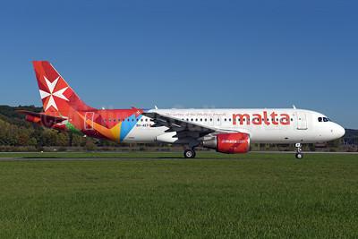 Malta - airmalta.com (Air Malta 2nd) Airbus A320-214 9H-AEP (msn 3056) ZRH (Rolf Wallner). Image: 943808.