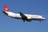 Air Malta (2nd) Boeing 737-33A 9H-ADH (msn 27459) ZRH (Paul Denton). Image: 909071.