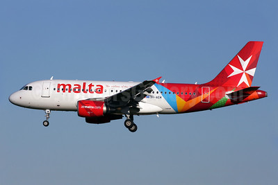 Air Malta (2nd)