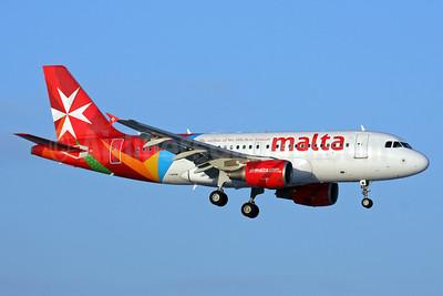 Airlines - Malta
