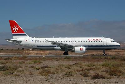 Air Malta (2nd) Airbus A320-214 9H-AEF (msn 2142) ACE (Ton Jochems). Image: 953128.