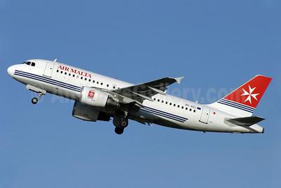 Air Malta (2nd) Airbus A319-111 9H-AEL (msn 2332) LGW (Antony J. Best). Image: 901986.