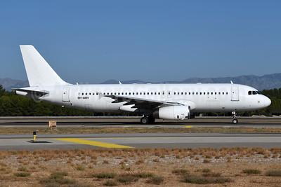 Avion Express (Malta) Airbus A320-232 9H-AMH (msn 2173) AYT (Ton Jochems). Image: 955109.